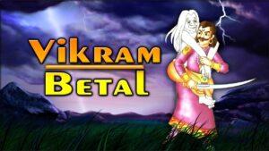Vikram Betal Stories