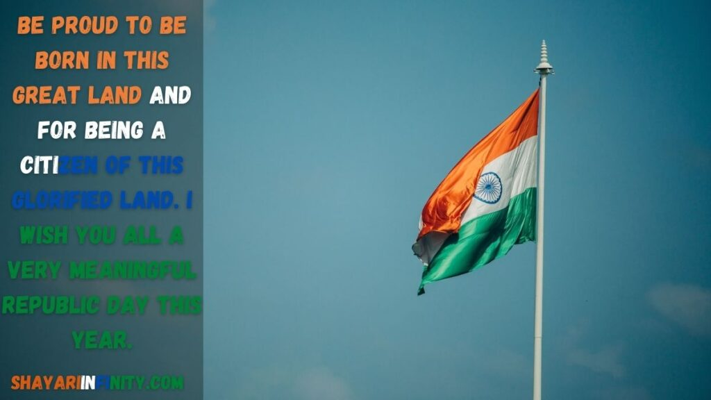 Best Republic Day Greetings